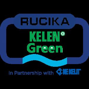Rucika Kelen Green